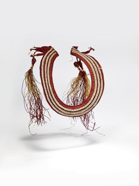 'Collier (Necklace)', Musée du quai Branly