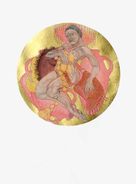 , 'Aquarius Lavis,' , The Loft Fine Art