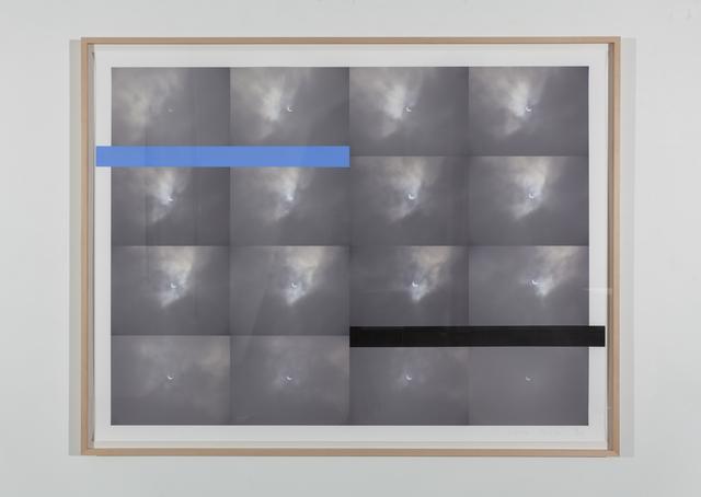 , 'Eclips,' 2015, Tatjana Pieters