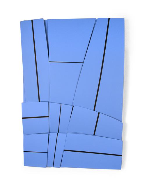 , 'Ogum,' 2006, CMay Gallery