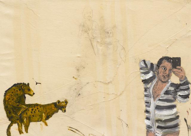 , 'Dialogismos mixurucas nº68,' 2014, Zipper Galeria