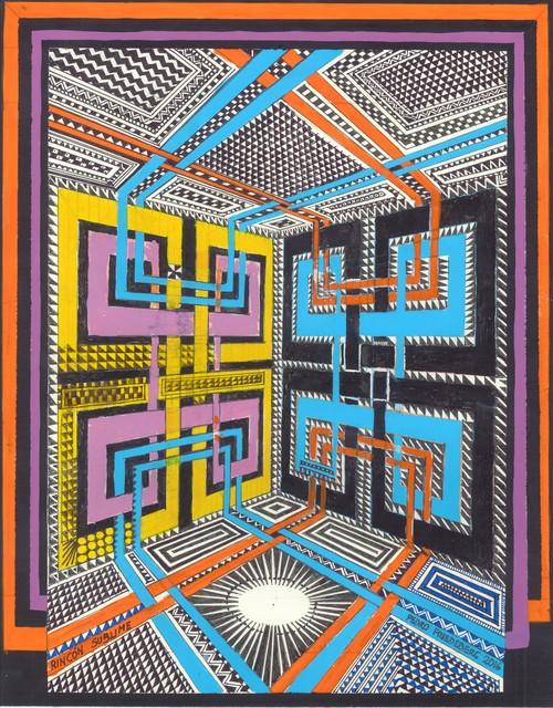 , 'Rincón sublime,' 2016, MAIA Contemporary