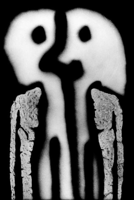 , 'Duality,' 2013, Zemack Contemporary Art