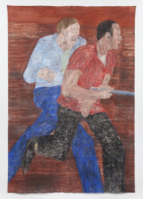 , 'Riot III ,' 1984, Rhona Hoffman Gallery
