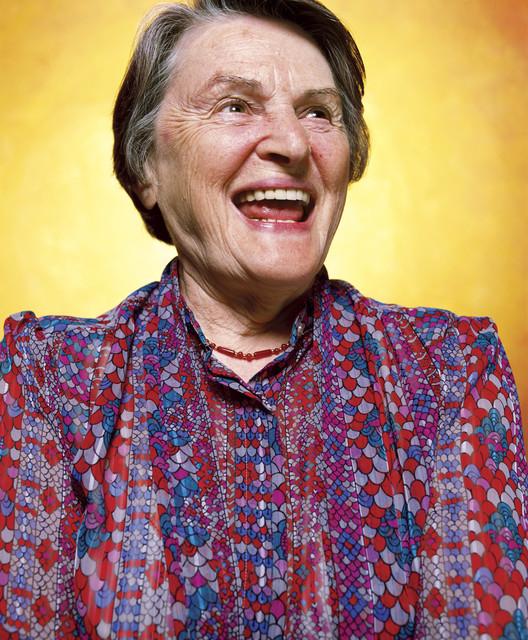 , 'Gisela Glaser, Holocaust Survivor (America),' 2003, Galerie Nathalie Obadia