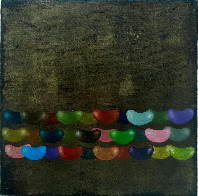 , 'Bean Counter #30,' 2018, Studio 21 Fine Art