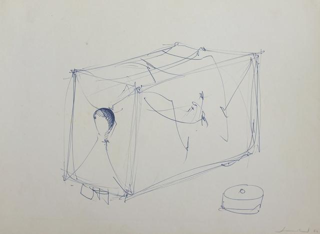 , 'Untitled,' 1964, Robilant + Voena