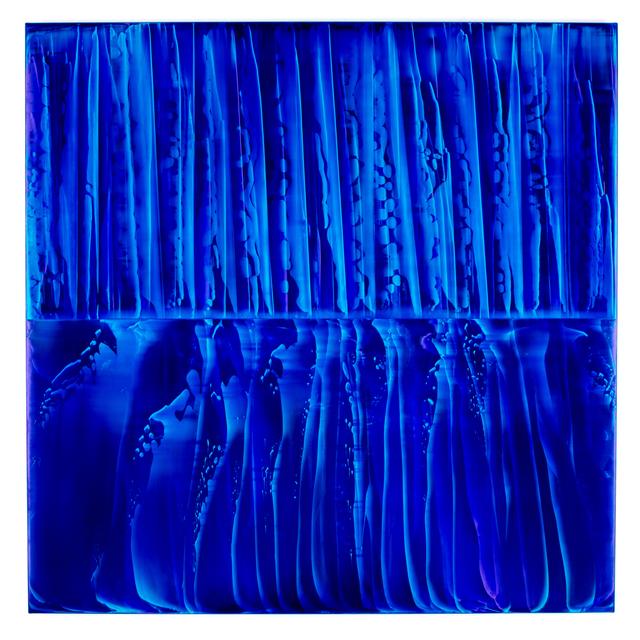 , 'Reflex (9/18),' 2018, &Gallery