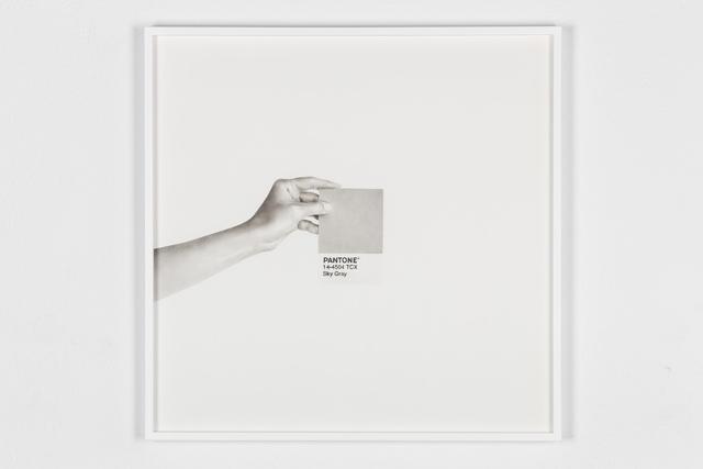 , 'Thirteen,' 2018, Underdogs Gallery