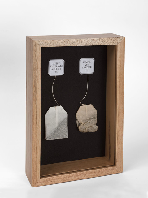 , 'Regalo de matrimonio / Wedding Gift,' 2018, Beatriz Esguerra Art