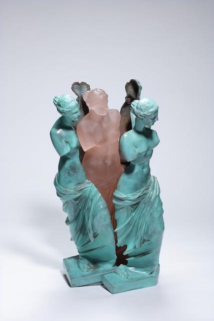 , 'Naissance Rose,' 2005, Asia University Museum of Modern Art