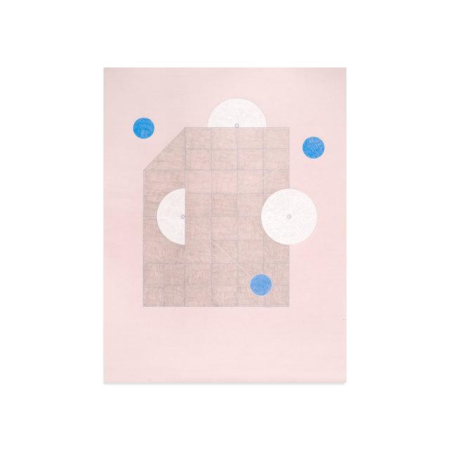 Nevia Pavletic, 'Ensconced', 2018, Tappan