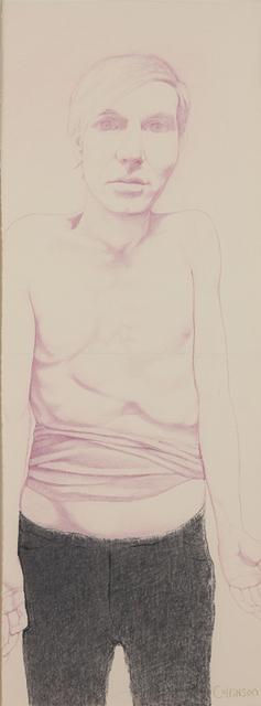 , 'Andy ( No Shirt ),' , Anglim Gilbert Gallery