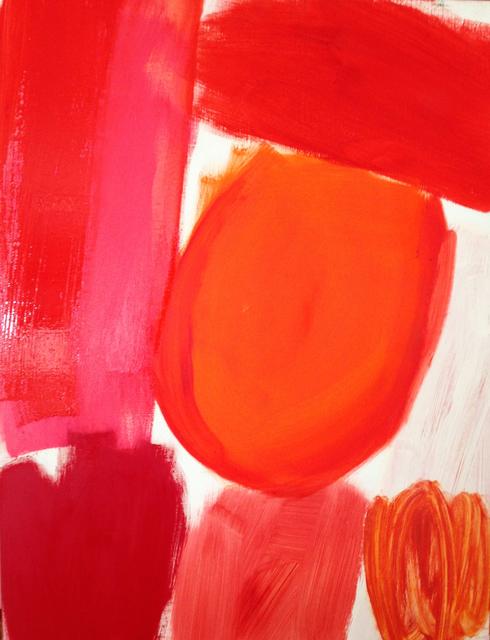 , 'Ramallah 3,' 1991, Galerie Brigitte Schenk