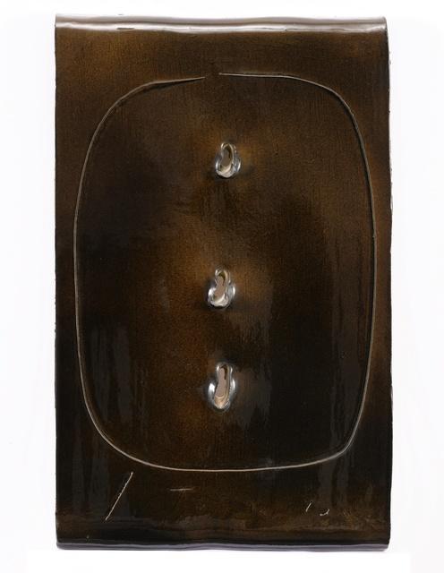 , 'Concetto Spaziale,' 1961-1962, Robilant + Voena