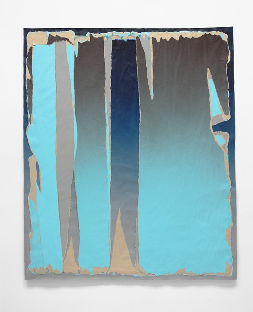, 'Más aire (XIV),' 2017, Moisés Pérez De Albéniz