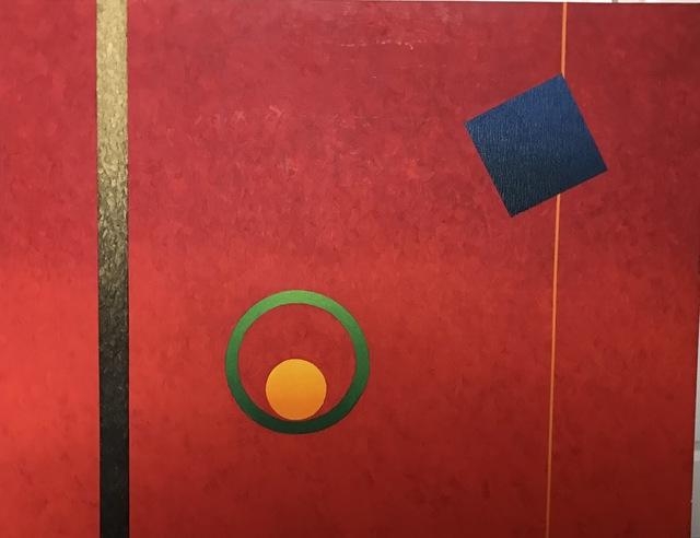 , 'Cosmic Superlative,' , Paul Fisher Gallery
