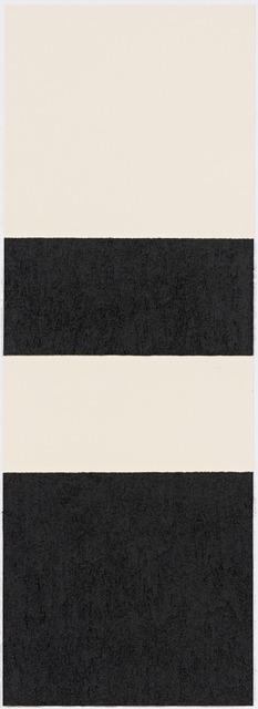 , 'Reversal II,' 2015, Cristea Roberts Gallery