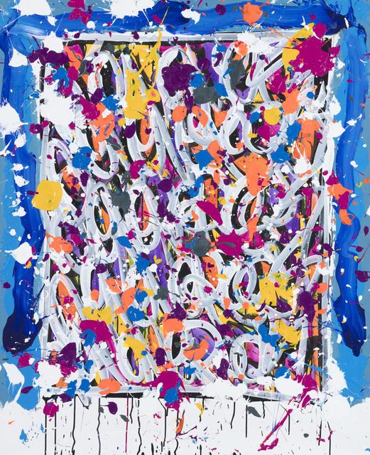 , 'Twenty Niners,' 2018, KOLLY GALLERY