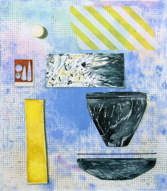 , 'Irrefutable,' 2017, Asya Geisberg Gallery