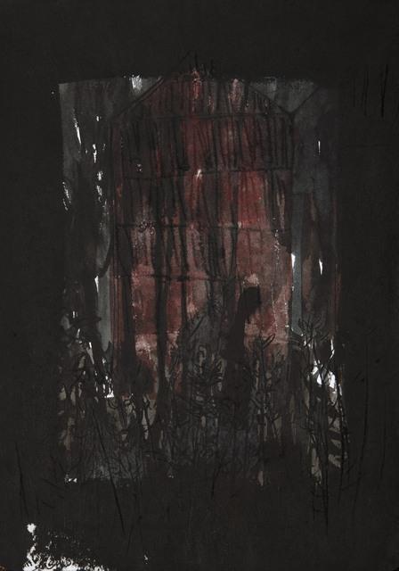 ABBAS NASL SHAMLOO, 'Beyond Alienation 22', 2018, SARADIPOUR Art Gallery