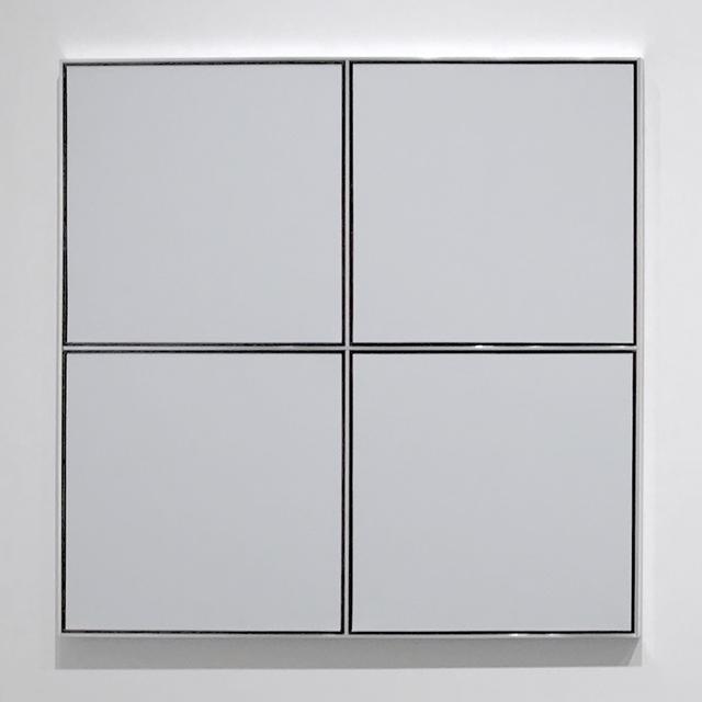 Tadaaki Kuwayama, 'Untitled (TK8932-1/2-'66)', 1966, The Mayor Gallery