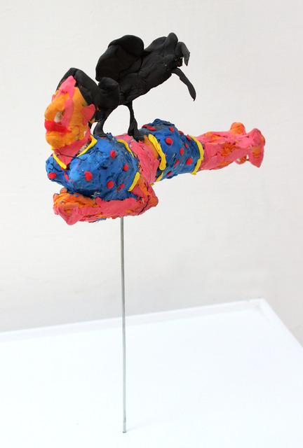 , 'Merry-go-round - 1,' 2013, , 2014, Gallery Espace