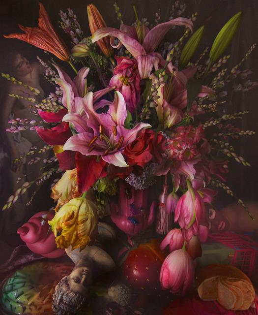David LaChapelle, 'Flaccid Passion', 2008-2011, Photography, Digital C-Print, Echo Fine Arts