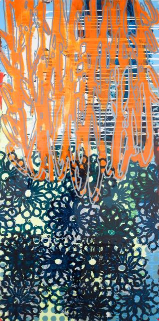 , 'Waves of Light,' 2014, Cross Mackenzie Gallery