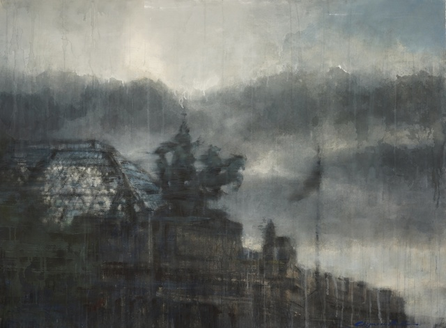 , 'Grand Palais,' , Sturgis Art Gallery