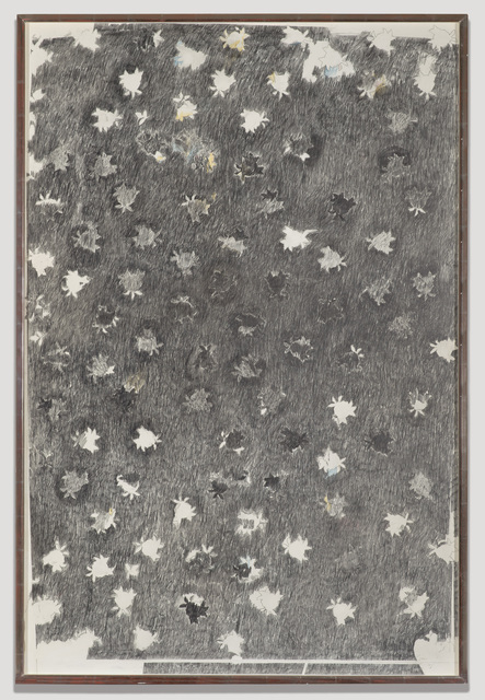 , 'Rose #5,' 1963, Los Angeles County Museum of Art