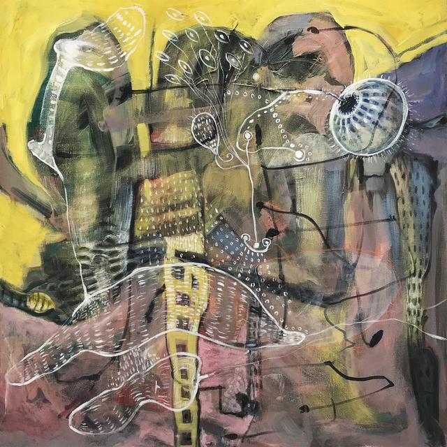 , 'Flora,' 2011, OTA Contemporary