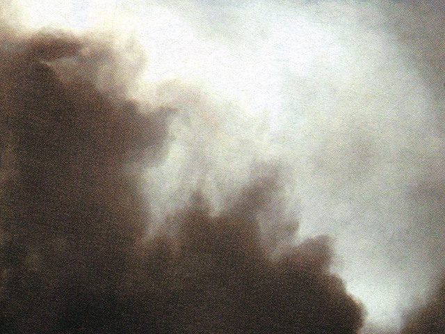 , 'Cloud No.2: 19 May, 2010, Bangkok, Thailand,' 2012, Blain | Southern