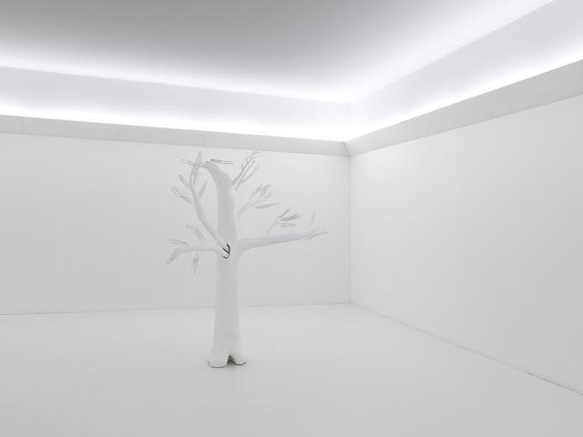 , 'E.17 Y.40 A.18 C.28 X.40 0.13,5,' 2014, Palais de Tokyo