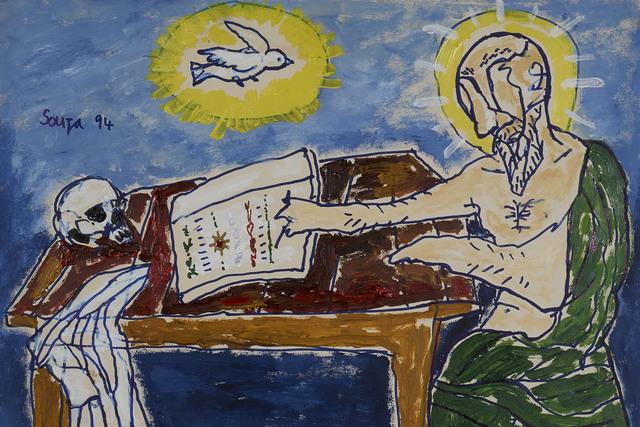 , 'Untitled,' 1994, AkaraArt