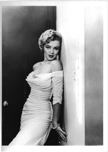 Philippe Halsman, 'Marylin  Monroe Hollywood', 1954, °CLAIR Galerie
