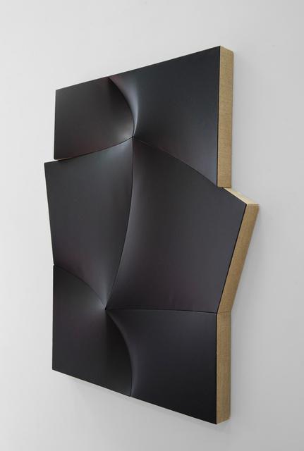 , 'Strong Blacks,' 2019, Peter Blake Gallery