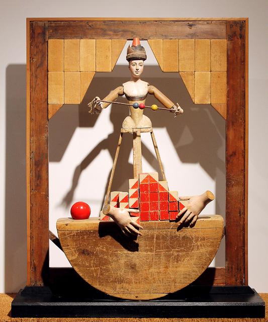 , 'The Magician,' 1980, Kent Fine Art
