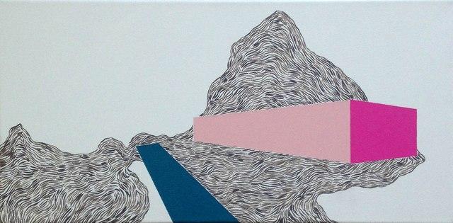 Zsófi Barabás, 'No 8', 2014, Faur Zsofi Gallery