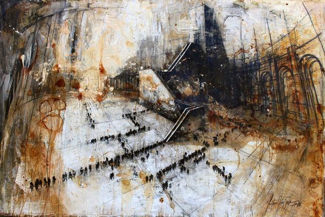 , 'Series: Babylon S.XXI,' 2016, Victor Lope Arte Contemporaneo