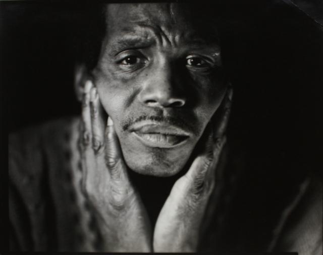 , 'Johnathan,' 1999, Aaron Galleries
