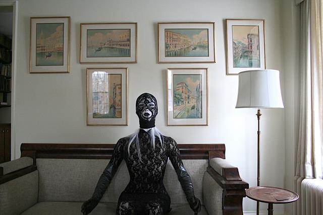 , 'Real Doll, Luxx 4,' 2013, Anna Marra Contemporanea