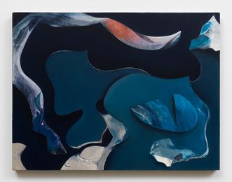 , 'Untitled,' , David Kordansky Gallery