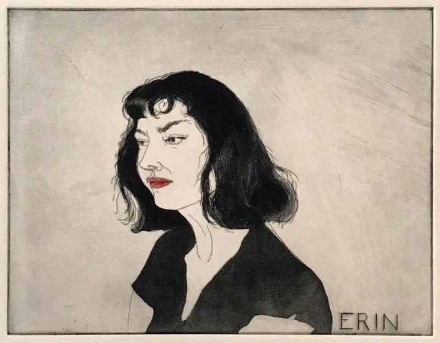 David Freed, 'Erin', n.d., Reynolds Gallery