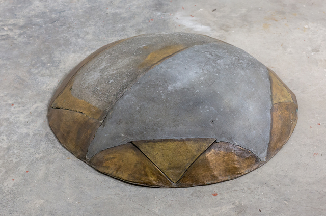 , 'Turtle,' 1978, Jean-Paul Najar Foundation