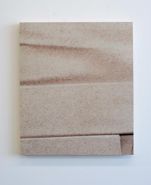 , 'Peinture à numéro 3,' 2015, Art Mûr