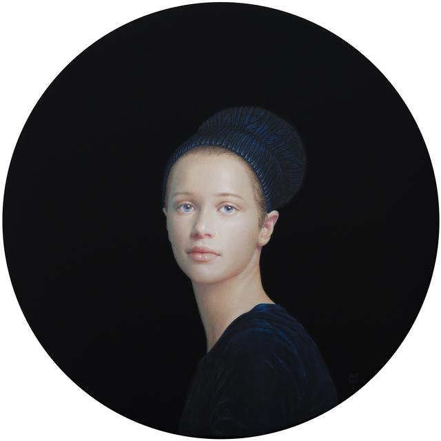 , 'Presente Pluscuamperfecto: Elisa II,' 2017, Victor Lope Arte Contemporaneo