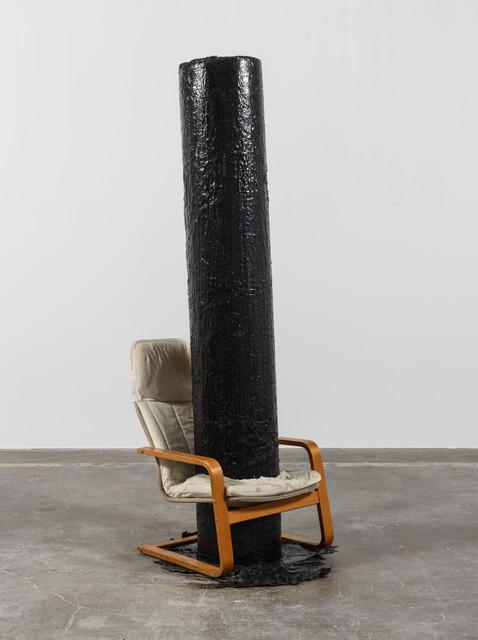 Rodney McMillian, 'Untitled', 2009, The Studio Museum in Harlem