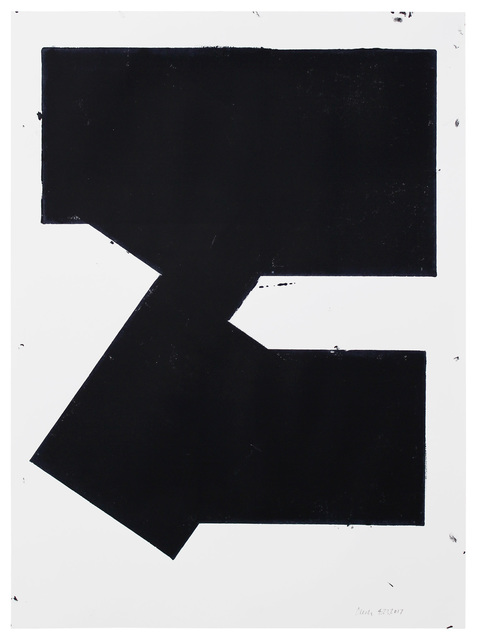 , 'Untitled,' 2017, Daniel Marzona