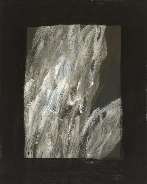 , 'Anthem 9,' 2019, Dominik Mersch Gallery
